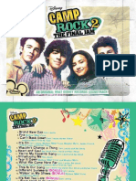 Digital Booklet - Camp Rock 2_ the F