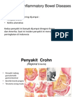 Lower Gastrointestinal Tract