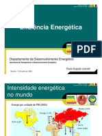 2A - PA Leonelli - Eficiencia Energetica Brasil