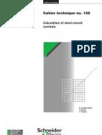 Short Circuit Calculation by Schneider
