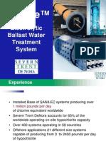 BalPure Electrolytic BWT