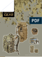 Granite Tactical Gear 2012