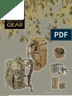 Granite Tactical Gear 2012