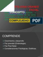 2 Morfologia Craneo Facial