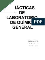 Practicas Lab. Quimica