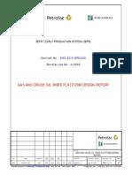 21008-BAE-79100-NA-RP-0009_rev02 Gas and Crude Oil Riser Platform Design Report (1)