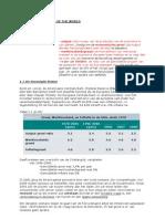 Sam en Vatting Macro Economie en Beleid a Deel 1 HFDST 1 Tem 4