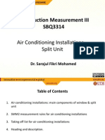 Topic 5 Air Conditioning Split