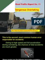 Road Traffic Digest 11
