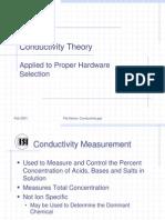 Conductivity (1)