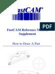 FastCAM Manual Supplement