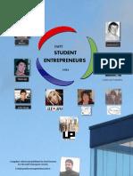 IADT Student Entrepreneurs 2012