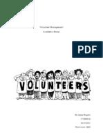 VolunteerMgmtEssay