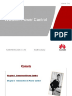 10 WCDMA Power Control