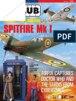 Airfix Club Mag Issue 1