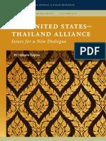 US Thai Alliance