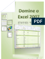 109_domine o Excel 2007
