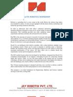 Electix Workshop