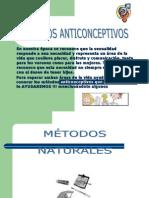 Métodos Anticonceptivos f