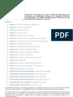 Real Decreto 769