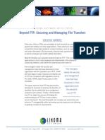 Beyond FTP White Paper