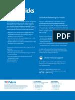 Tips + Tricks Mei 2012