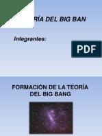 Teoria de Big Ban