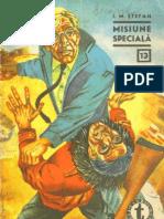 13.I.M.Stefan - Misiune speciala (vol. 2)