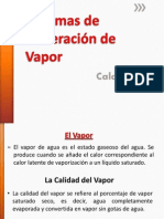 Calderas (Termica)