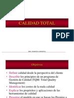 Presentacion Principios de Calidad Iso Dra Segovia