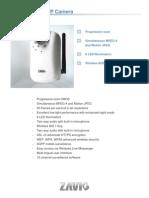 F312A Wireless Ip Camera