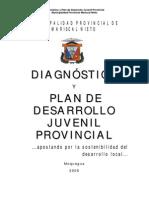 Plan Juvenil Moquegua