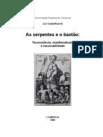 Castelfranchi, J. Tese - As Serpentes e o Bastão