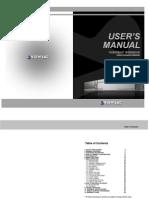 Viewsat 9000hd Manual