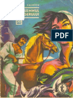 30.Mihail Calmicu - Sub Semnul Hangerului (Vol. 2)