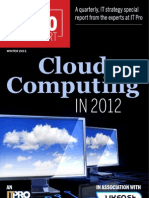 IT Pro Report Q4 2011