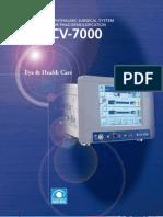 CV 7000