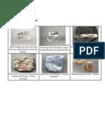 Uraian Mineral