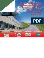 Guia Evaluacion Spa Carretera