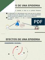 Ejemplos Digrama Causal