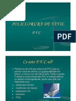 ce este PVC-ul