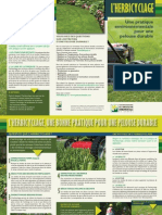 Depliant - Herbicyclage - PDF