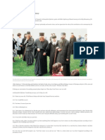 A Conversation With the Elder Sophrony