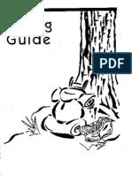 Plumas County Hiking Guide