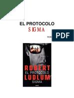 El Protocolo Sigma