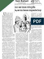 Boletín Parroquial del 18 de Mayo de 2012