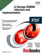 DS8000Implementation