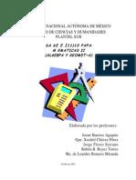 Trigonometría - Guía de Estudio