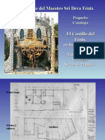 El Castillo Del Fènix (pequeño catalogo)