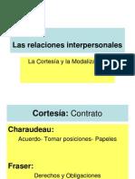 Cortesía y Modalización.ppt